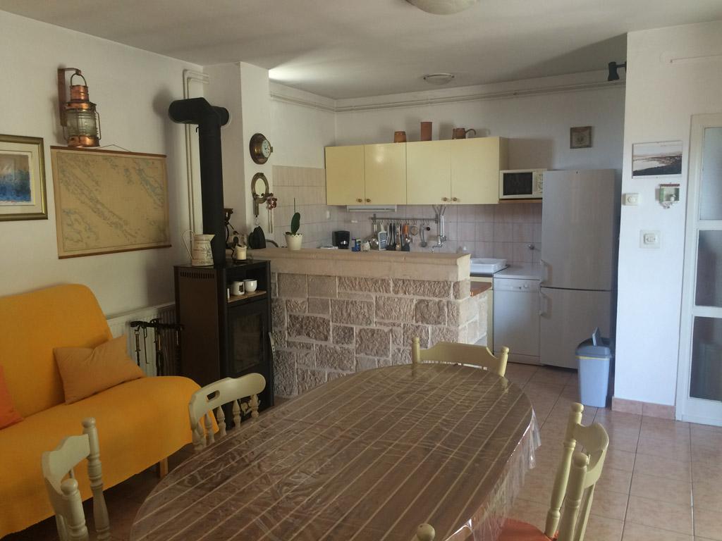 Apartment Maja Skracic