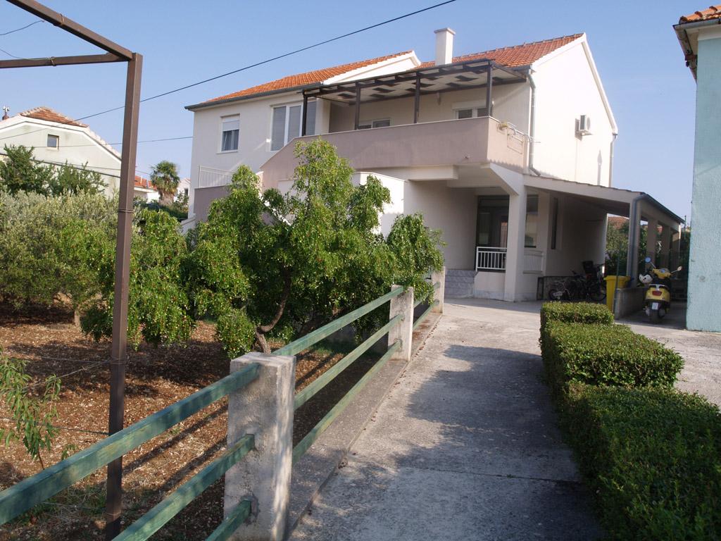 Apartment Blanka