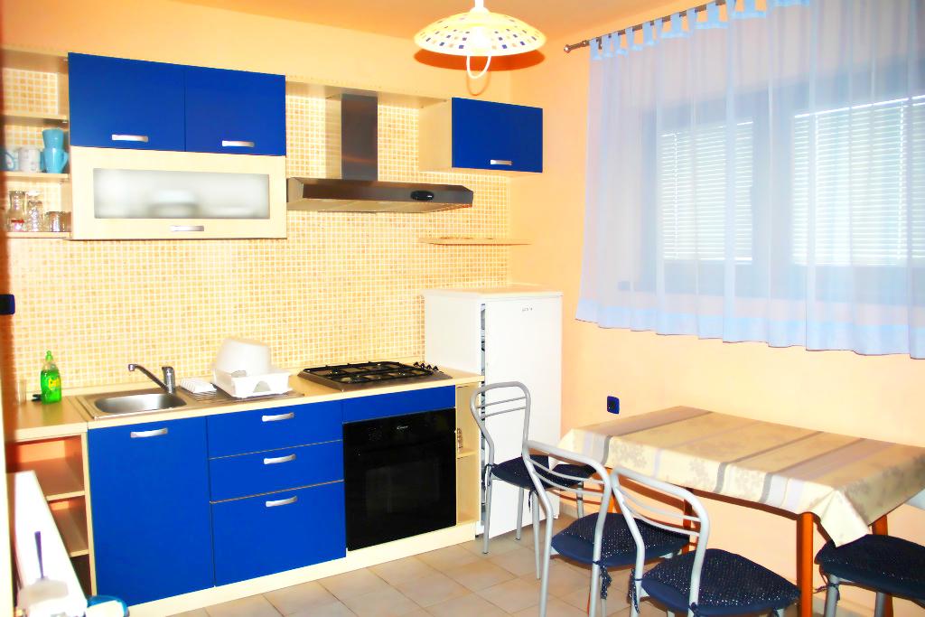 Apartment Maca
