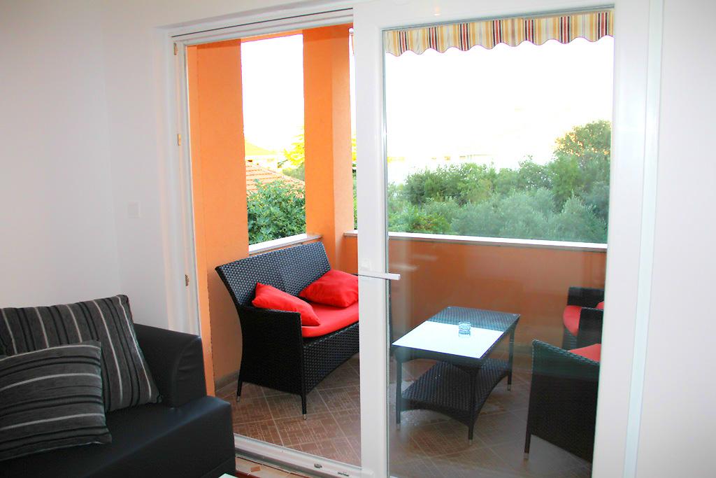 Apartment Luce Lisina